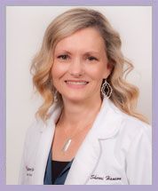 Dr. Sherri Hanson - Gainesville - Physical Therapy